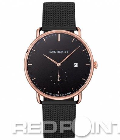 Спортно-елегантен часовник PAUL HEWITT