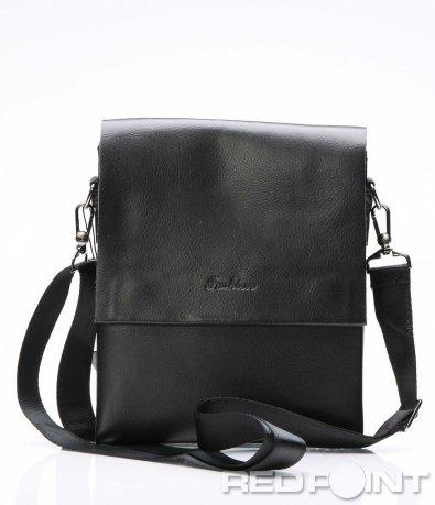 Практична чанта с лого 7515