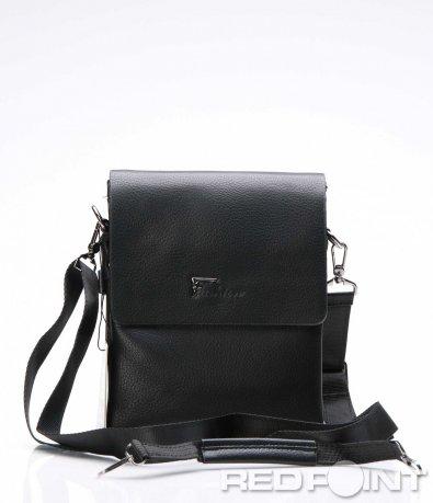 Удобна чанта от еко кожа 7516