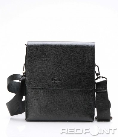Класическа чанта с капак 7520
