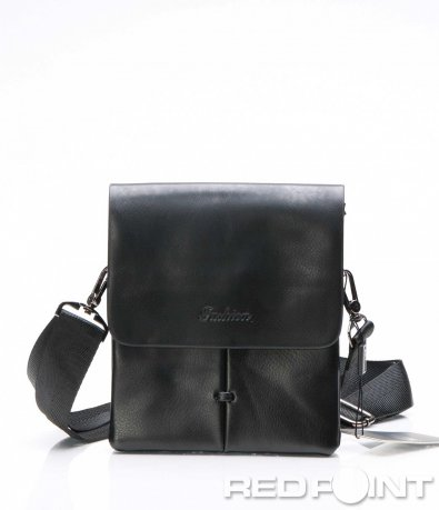 Чанта с декоративен шев 7524