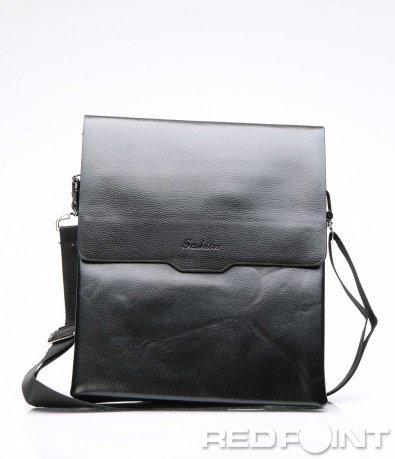 Семпла чанта от еко кожа 7529