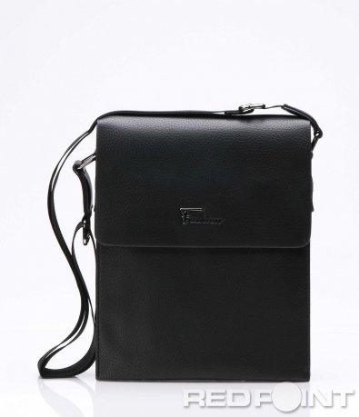 Ефектна чанта от еко кожа 7534