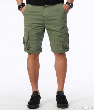 Карго къси панталони 7577