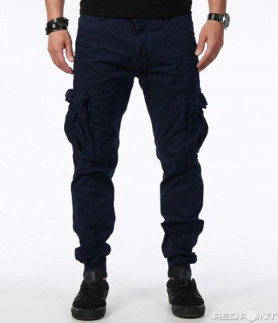Спортно елегантен панталон 7589