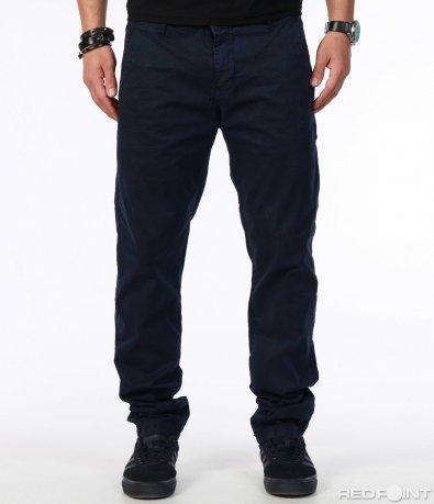 Изчистен спортно елегантен панталон 7593
