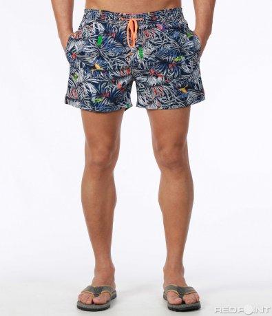 Плажни къси шорти 7599