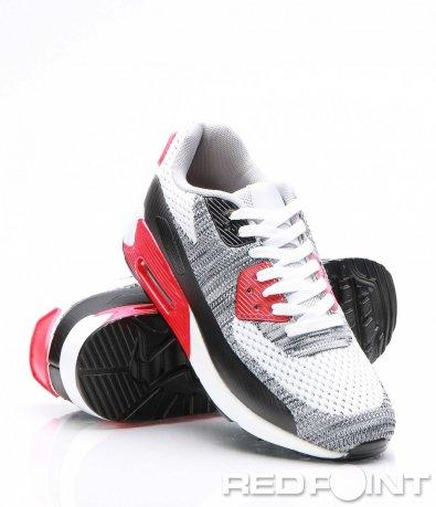 Свежи спортни маратонки 7604