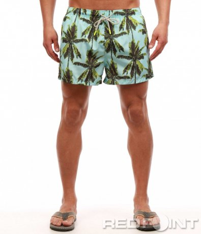 Плажни къси шорти 7656