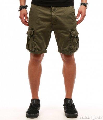 Къси карго панталони 7661
