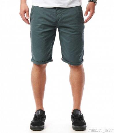 Къси панталони от плат 7750