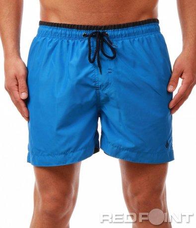 Класически шорти за плаж 7614