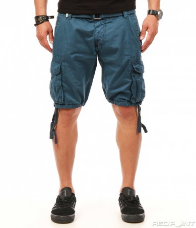 Casual къси панталони с джобове 7858