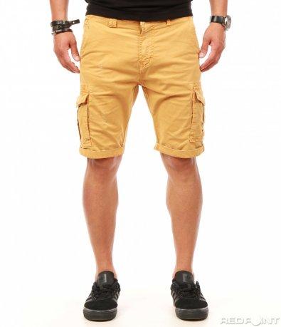 Семпли карго къси панталони 7859