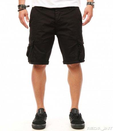 Спортни къси панталони с джобове 7860
