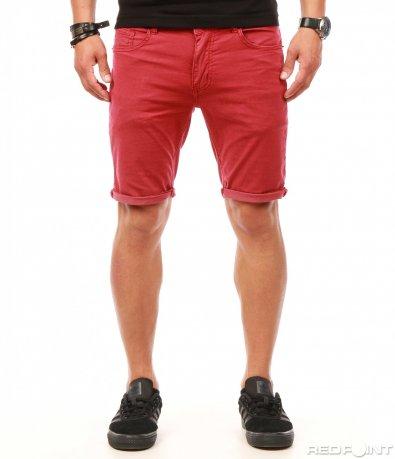 Класически спортно-елегантни панталонки 7877