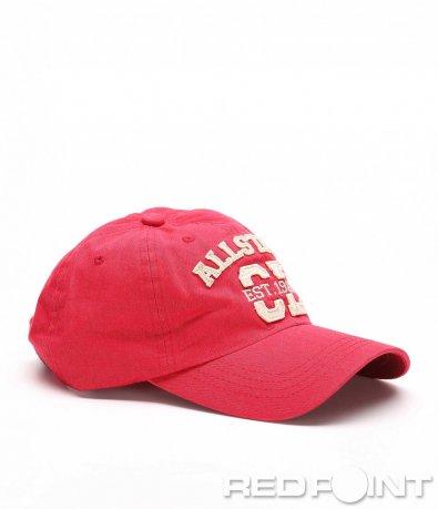 Лятна шапка с козирка 7884