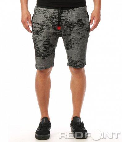 Спортни памучни панталони 7920