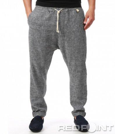 Летен ленен панталон 7923