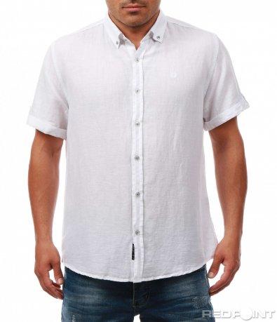Ефектна лятна риза 7989