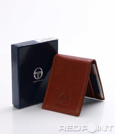 Марково портмоне от кожа 8038