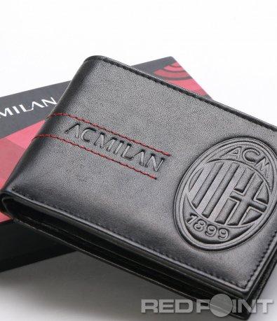Марков портфейл с голямо лого 8047