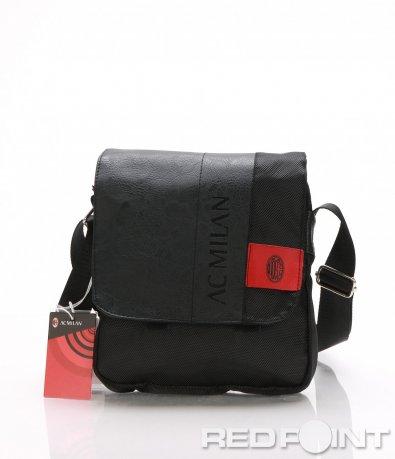 Семпла чанта с акцент Milan 8056