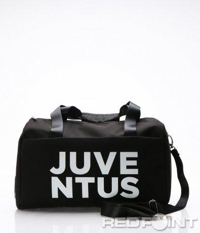 Голяма спортна чанта Juventus 8058