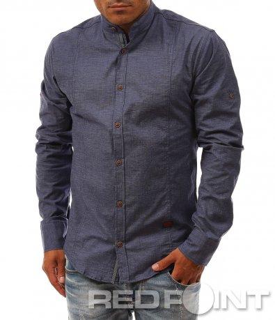 Ефектна лятна риза 8081