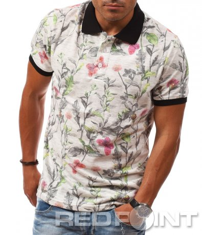 Свежа поло тениска 8090
