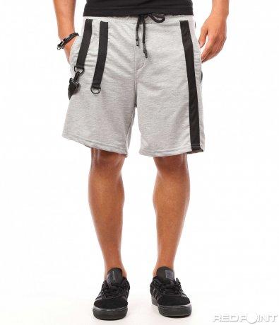 Памучни къси панталони 8153