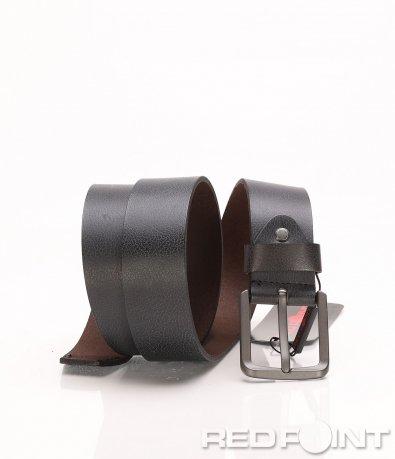 Класен колан в цвят графит 8165