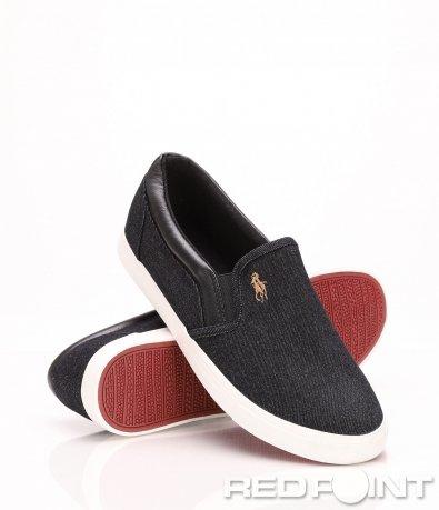 Ефектнии обувки тип еспадрил 8167