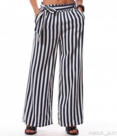 Модерен райран панталон 8175