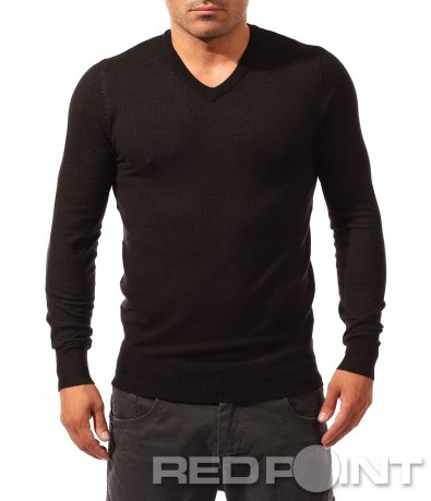 Семпла блуза в изчистен вариант 8237