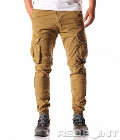 Втален панталон с джобове 8240