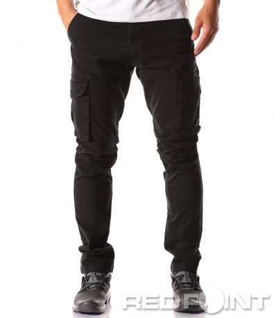 Спортен панталон с джобове 8242