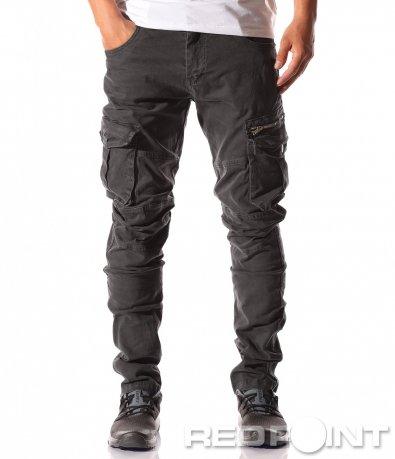 Екстравагантен карго панталон 8243